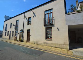 Thumbnail 4 bed end terrace house for sale in Market Street, Plymouth, Devon