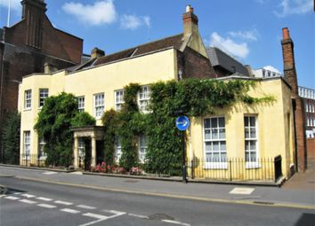 Thumbnail Office to let in Suite 3 First Floor, Queen Anne House, Broadway, Maidenhead