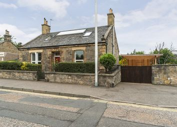 Thumbnail 3 bed cottage for sale in The Loan, Loanhead, Midlothian