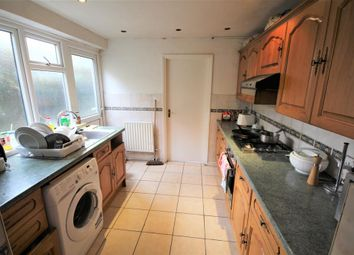 3 bed semi-detached house for sale in Cromwell Road, Hayes, Middlesex UB3