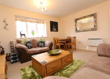 Thumbnail 1 bed flat for sale in Bayleyfield, Hyde