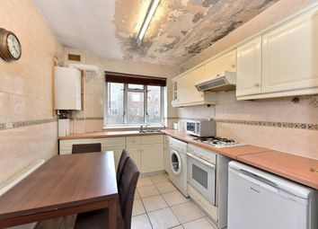 Thumbnail 3 bed flat to rent in St Anns Road, Holland Park