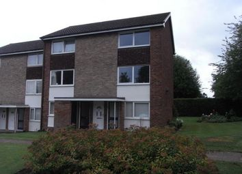 Thumbnail 2 bed maisonette for sale in Two Bedroom, First Floor Maisonette, Erdington, Birmingham
