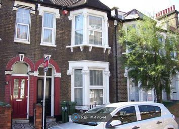 Thumbnail 5 bed terraced house to rent in Peckham, London