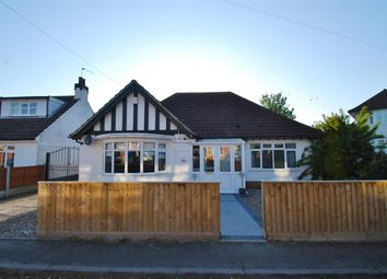Thumbnail 4 bed bungalow for sale in Willoughton Road, Skegness