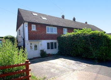 Thumbnail 4 bed end terrace house for sale in Easter Way, South Godstone, Godstone
