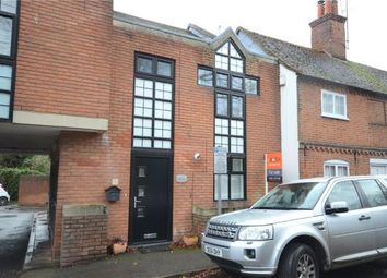 Thumbnail 2 bed terraced house for sale in Milton Road, Wokingham, Berkshire