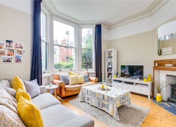 Thumbnail 1 bed flat to rent in Ellerton Court, Avenue Crescent, London