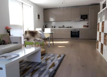 Thumbnail Flat to rent in Tyler Court, New Paragon Walk, London