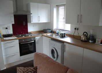 Thumbnail 1 bedroom terraced house to rent in Southgate Road, Ipswich