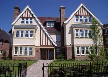 2 bed flat to rent in Bracebridge House, 6 Bedford Road B75