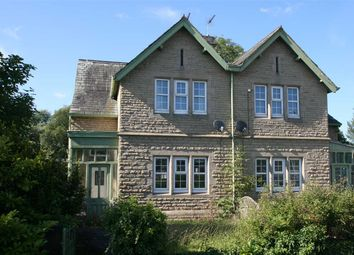 Thumbnail 2 bed semi-detached house for sale in 1, East Lodge, Menston, In The Glorious Wharfedale Countryside, Leeds