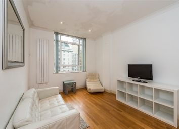 Thumbnail 1 bed flat to rent in County Hall, 5 Chichley Street, London