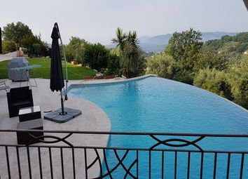 Thumbnail 6 bed villa for sale in Grasse, Alpes-Maritimes, France