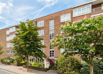 Thumbnail 3 bed flat for sale in Hillbrow, Richmond Hill, Richmond, Surrey