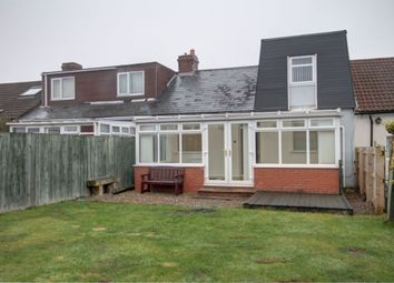 Thumbnail 3 bed bungalow for sale in First Street Pont Bungalows, Leadgate, Consett
