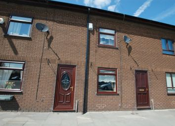 Thumbnail 3 bed terraced house for sale in Stopes Road, Radcliffe, Manchester