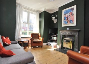 Thumbnail 3 bed end terrace house for sale in Farrant Avenue, Wood Green, London