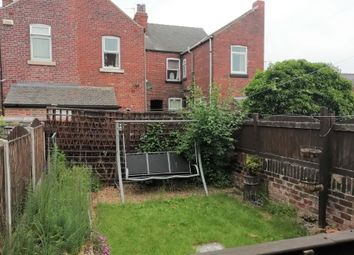 Thumbnail 2 bed terraced house to rent in Kelvin Street, Mexborough