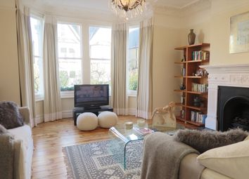 Thumbnail 2 bed flat to rent in Kenilworth Avenue, Wimbledon