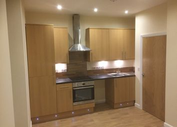 Thumbnail 1 bed flat to rent in Church Street, Arbroath