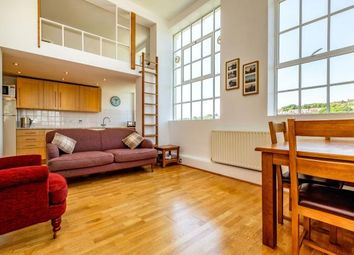 Thumbnail 2 bed flat for sale in The Deco Building, Coombe Road, Brighton, East Sussex