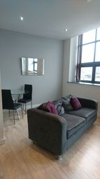 Thumbnail 1 bed flat to rent in 2 Mill Street, City Centre, Bradford