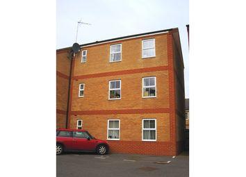 Thumbnail 2 bed flat for sale in Turners Court, Wootton, Northampton, Northamptonshire