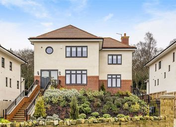 Thumbnail 5 bed detached house for sale in Sussex Avenue, Harrogate, North Yorkshire
