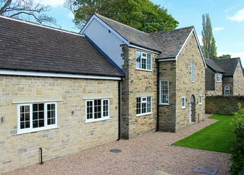 Thumbnail 4 bed detached house for sale in Castle Street, Spofforth, Harrogate