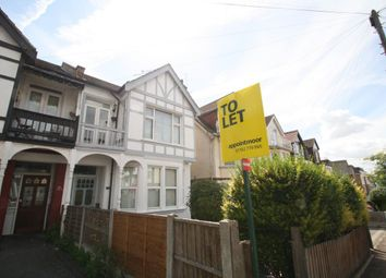 Thumbnail 3 bed property to rent in Palmerston Road, Westcliff-On-Sea