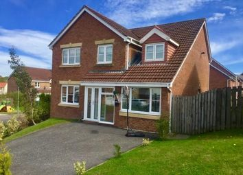 Thumbnail 5 bed property for sale in Garnqueen Crescent, Glenboig, Glasgow