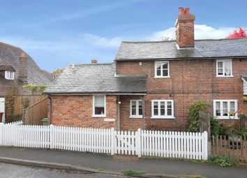 Thumbnail 2 bed semi-detached house for sale in Common Road, Sissinghurst, Cranbrook