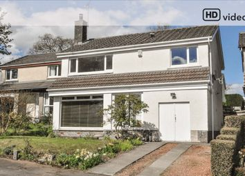 Thumbnail 4 bed detached house for sale in Birch Road, Killearn, Glasgow