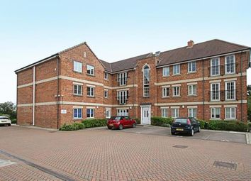 Thumbnail 2 bed flat for sale in Greenacre Close, Sheffield, South Yorkshire