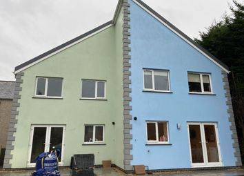 Thumbnail 4 bed property to rent in Llys Hendre, Waunfawr, Aberystwyth