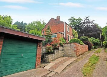 3 bed semi-detached house for sale in Yew Tree Terrace, Kidsgrove, Stoke-On-Trent ST7