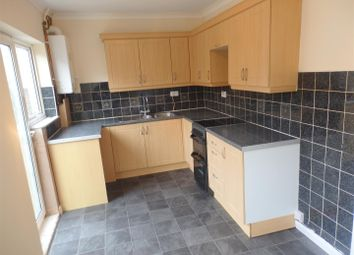 Thumbnail 2 bed terraced house to rent in Craddock Street, Spennymoor