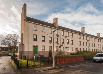 Thumbnail 3 bedroom flat for sale in Loaning Crescent, Edinburgh