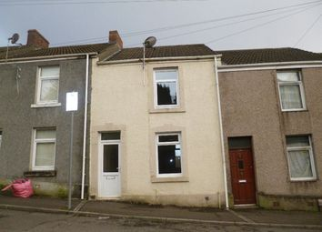 Thumbnail 3 bed property to rent in Trewyddfa Road, Morriston, Swansea