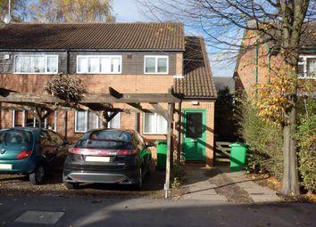 Thumbnail Room to rent in Ednaston Road, Dunkirk, Nottingham