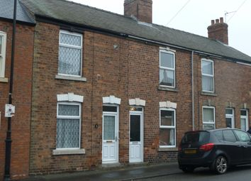 Thumbnail 2 bed detached house to rent in Church Street, Louth