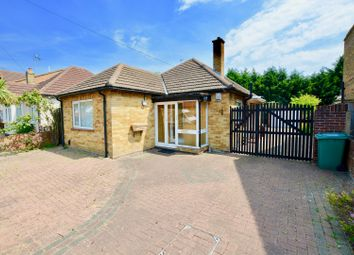 Thumbnail 2 bed detached bungalow for sale in Colonial Road, Feltham