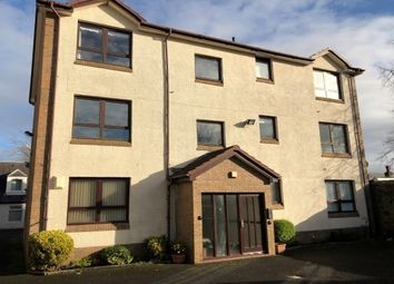 Thumbnail 2 bed flat to rent in Lindon Aisle, Lade Street, Largs