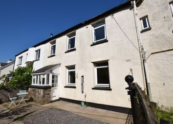 Thumbnail 3 bed cottage for sale in The Bakehouse, Butts Lane, Christow, Exeter, Devon