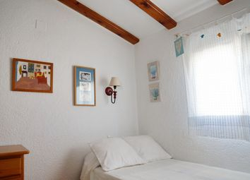 Thumbnail 3 bed town house for sale in Javea, Alicante, Spain