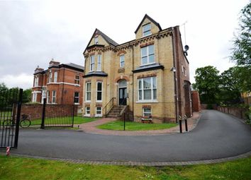 Thumbnail 2 bed flat to rent in Mauldeth Court, Withington, Manchester