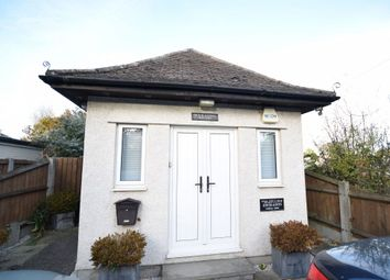 Thumbnail 1 bed bungalow for sale in Abbey Street, Thorpe-Le-Soken, Clacton-On-Sea