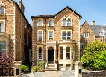 Thumbnail 4 bedroom flat for sale in Percival Road, Bristol