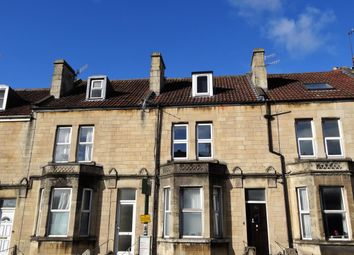 Thumbnail 3 bed maisonette for sale in Livingstone Road, Oldfield Park, Bath